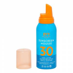 Sunscreen Mousse SPF30 150ml