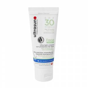 Mineral Face SPF30