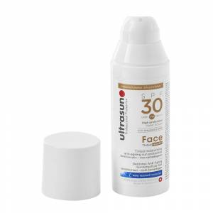 Face Tinted SPF30 50ml
