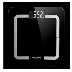 Báscula de baño Cecotec Surface Precision 9500 Smarth Healthy Negro