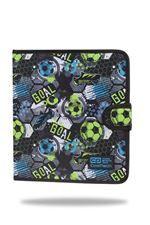 Carpeta de tela Coolpack Mate Football