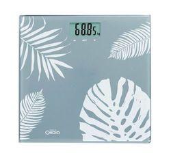 Báscula de baño electrónica Okoia GS4M
