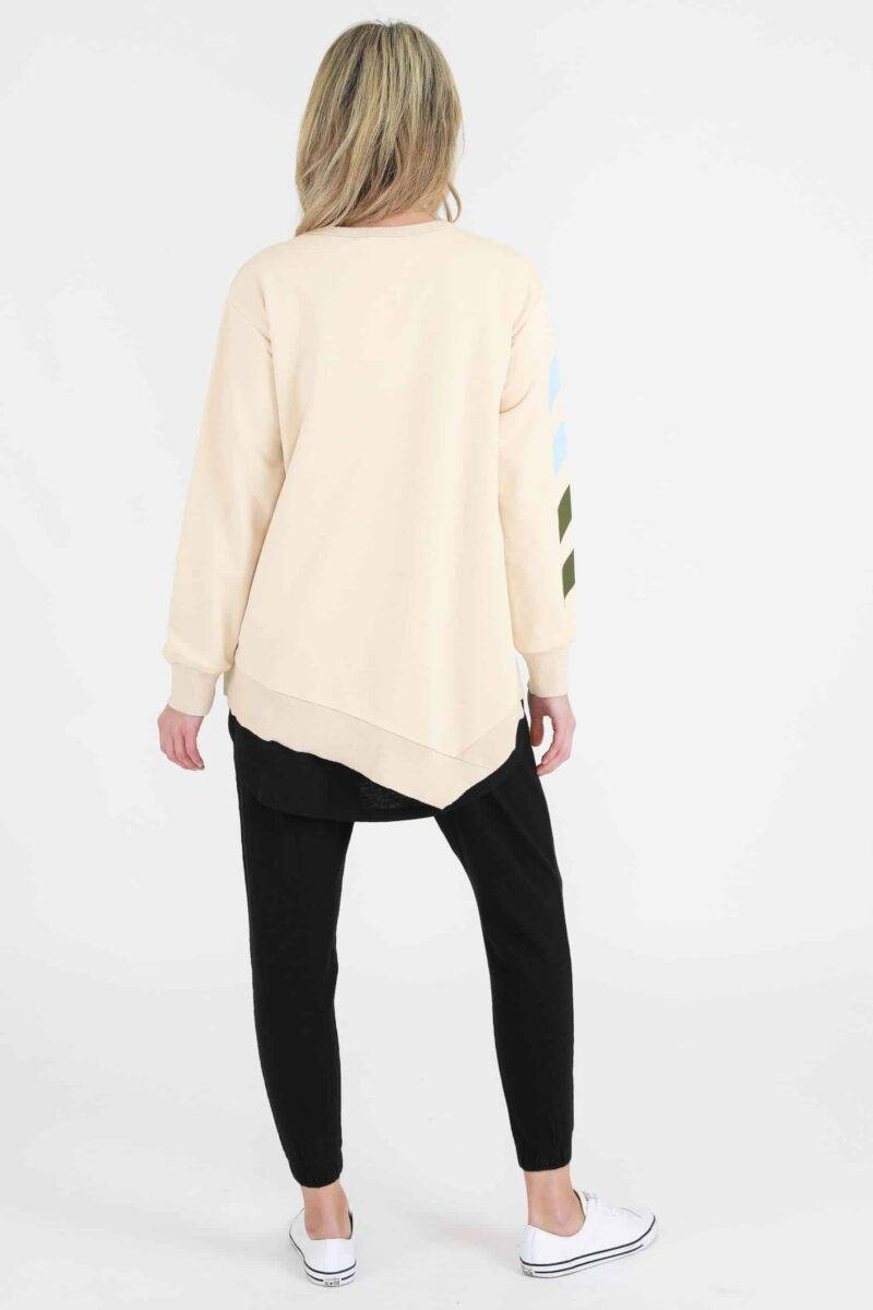 Giselle Sweater