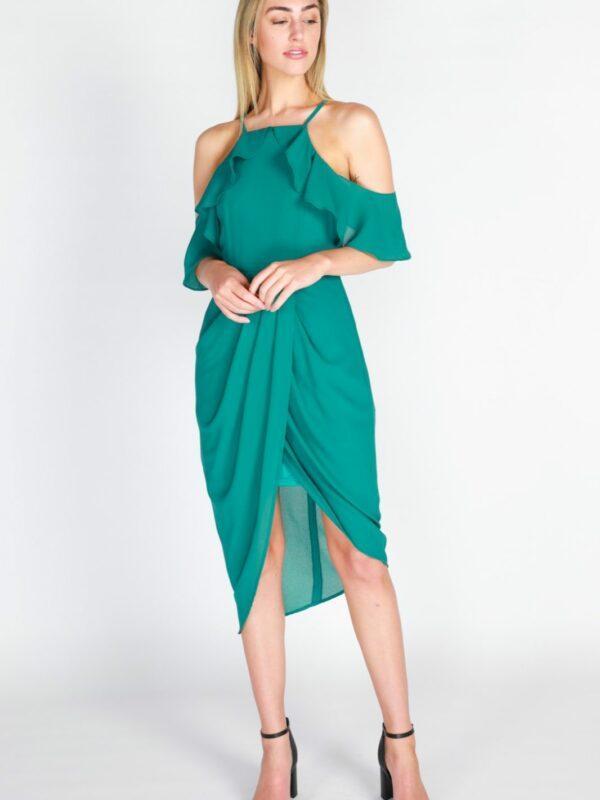 Dominique Dress