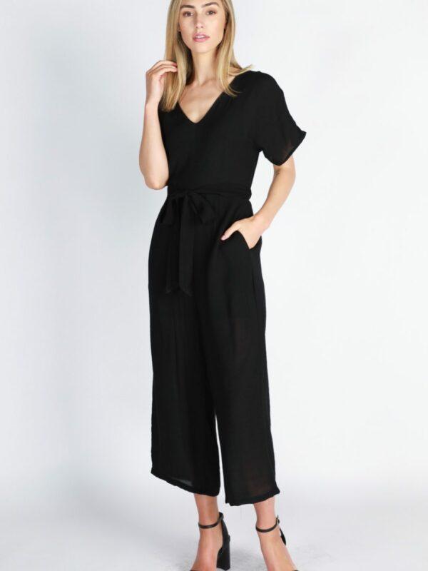 Simple Pantsuit