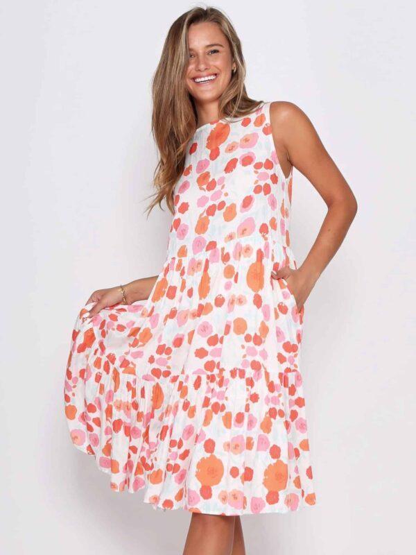 Melon Dress #2