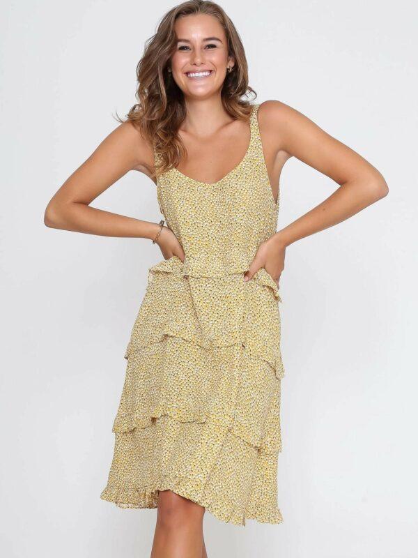 Soph Dress