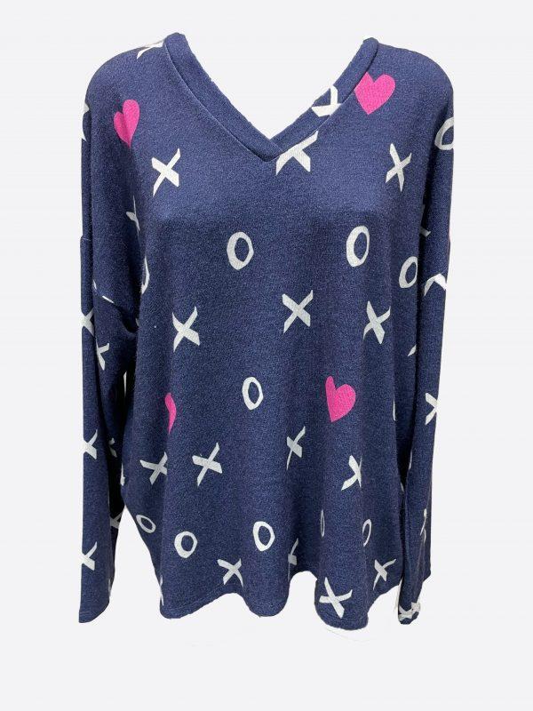 XO Knit
