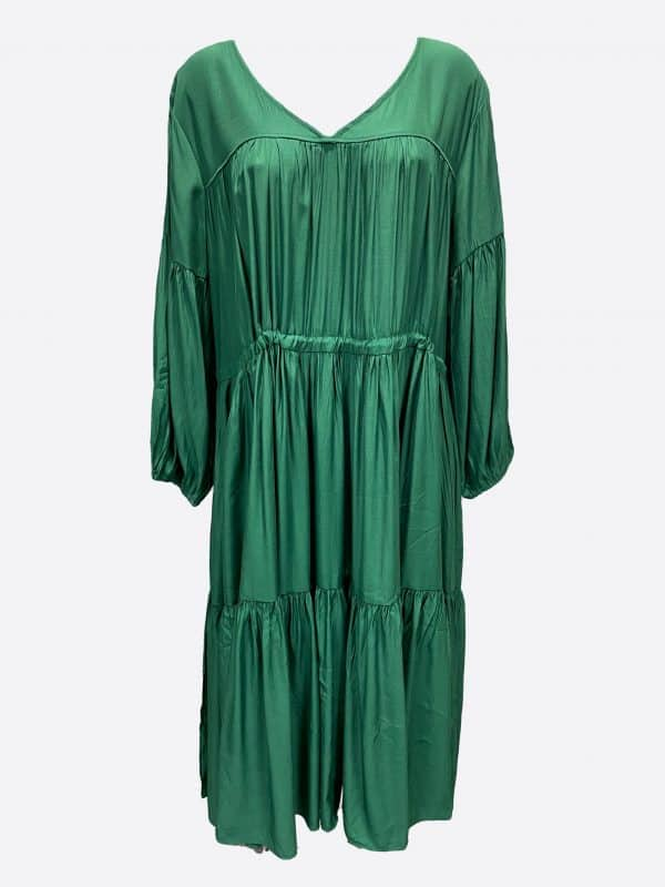 LS Tassel Dress