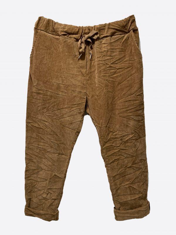 Cord Pants