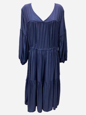 LS Tassel Dress