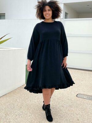 Flatter Dress