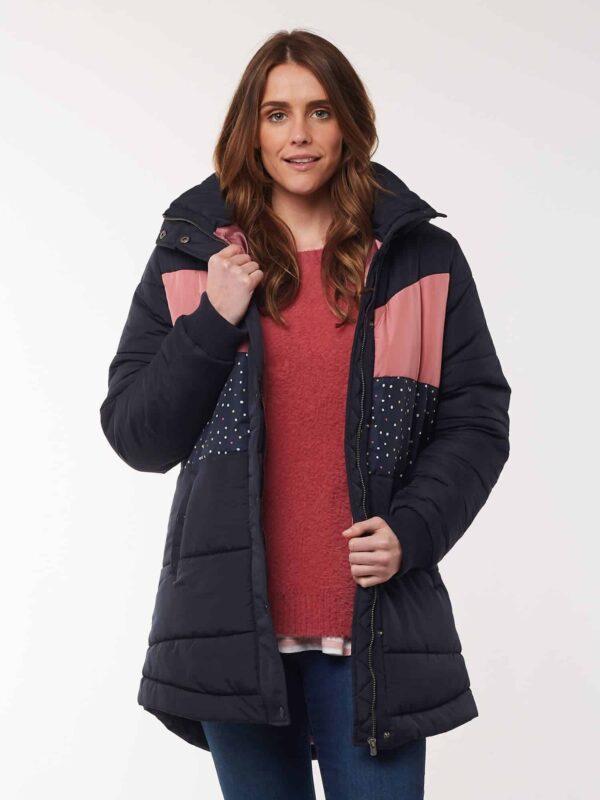 Penelope Puffer Jacket