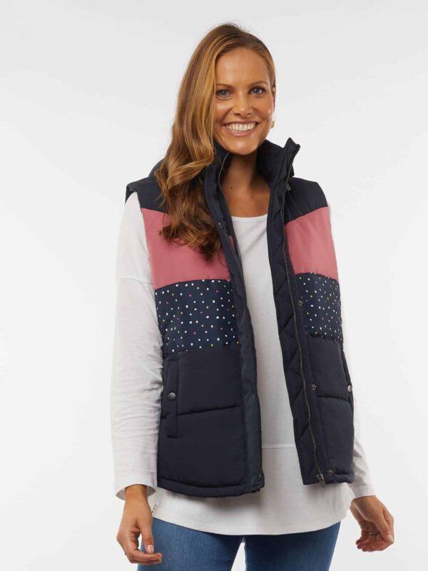 Penny Puffer Jacket