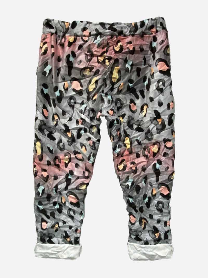 Bold Animal Pants