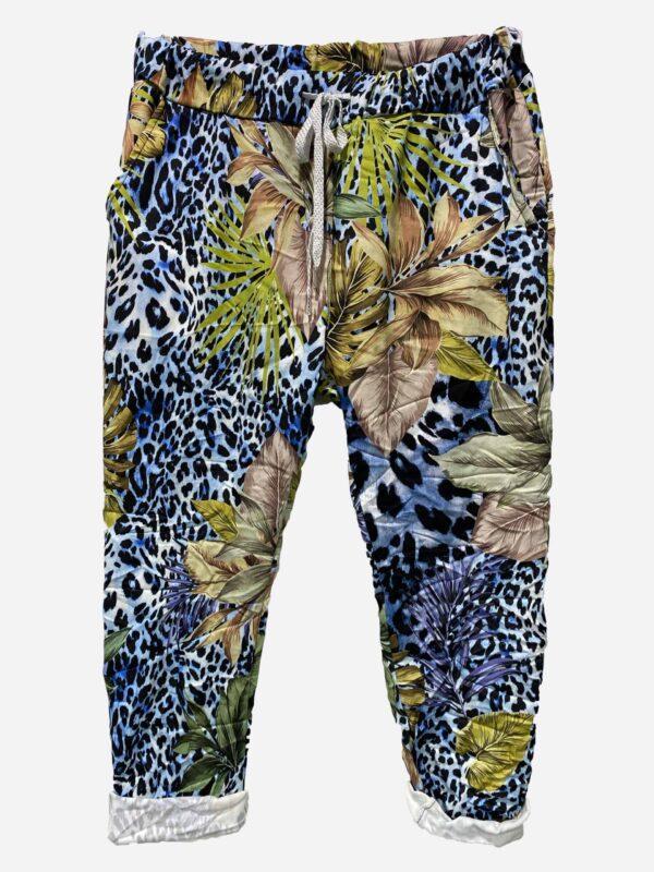 Tropical Pants