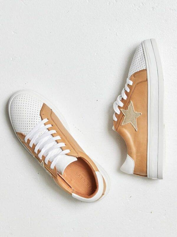 Pixie Sneaker