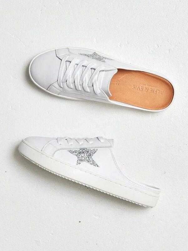 Vango Slip On Sneaker