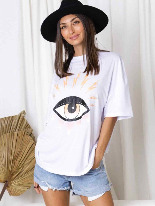 The Eye Tee