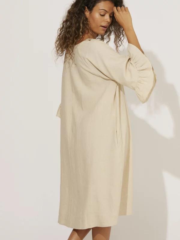 Nevis Relaxed Dress