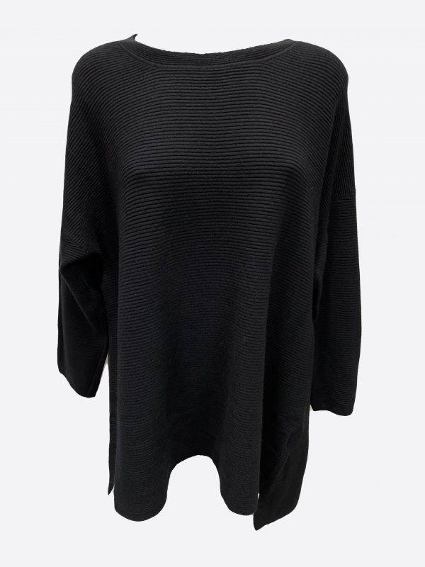 Ribbed Knit