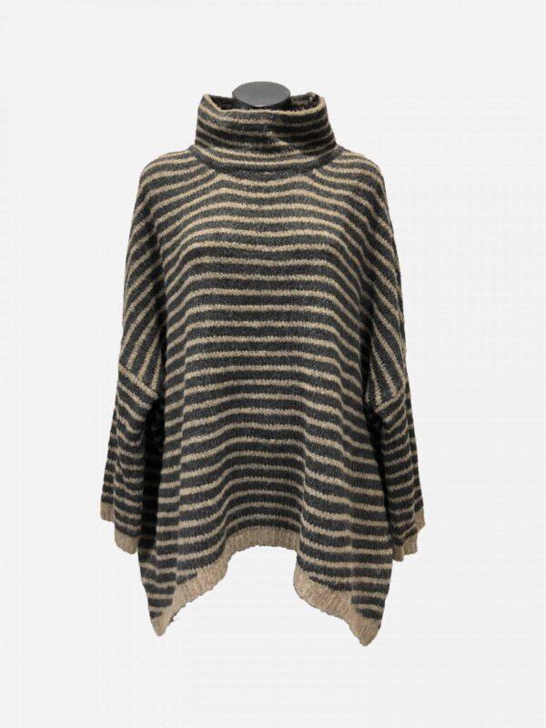 Warm Up Knit
