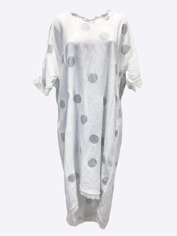 Polka Dress