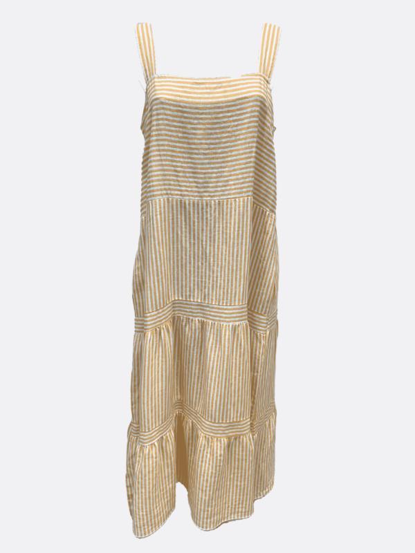 Striped Dress #2