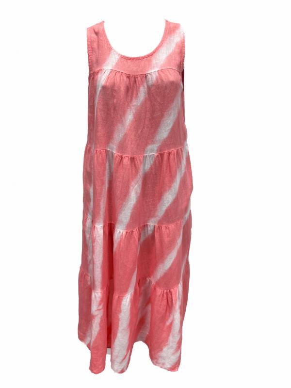 Linen Zohey Dress