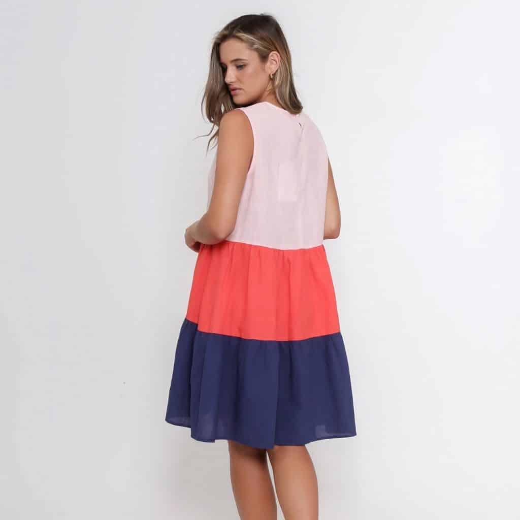 10. Summer Wardrobe
