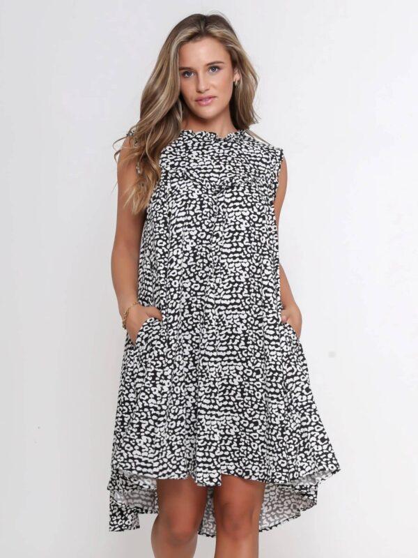 Stasii Dress