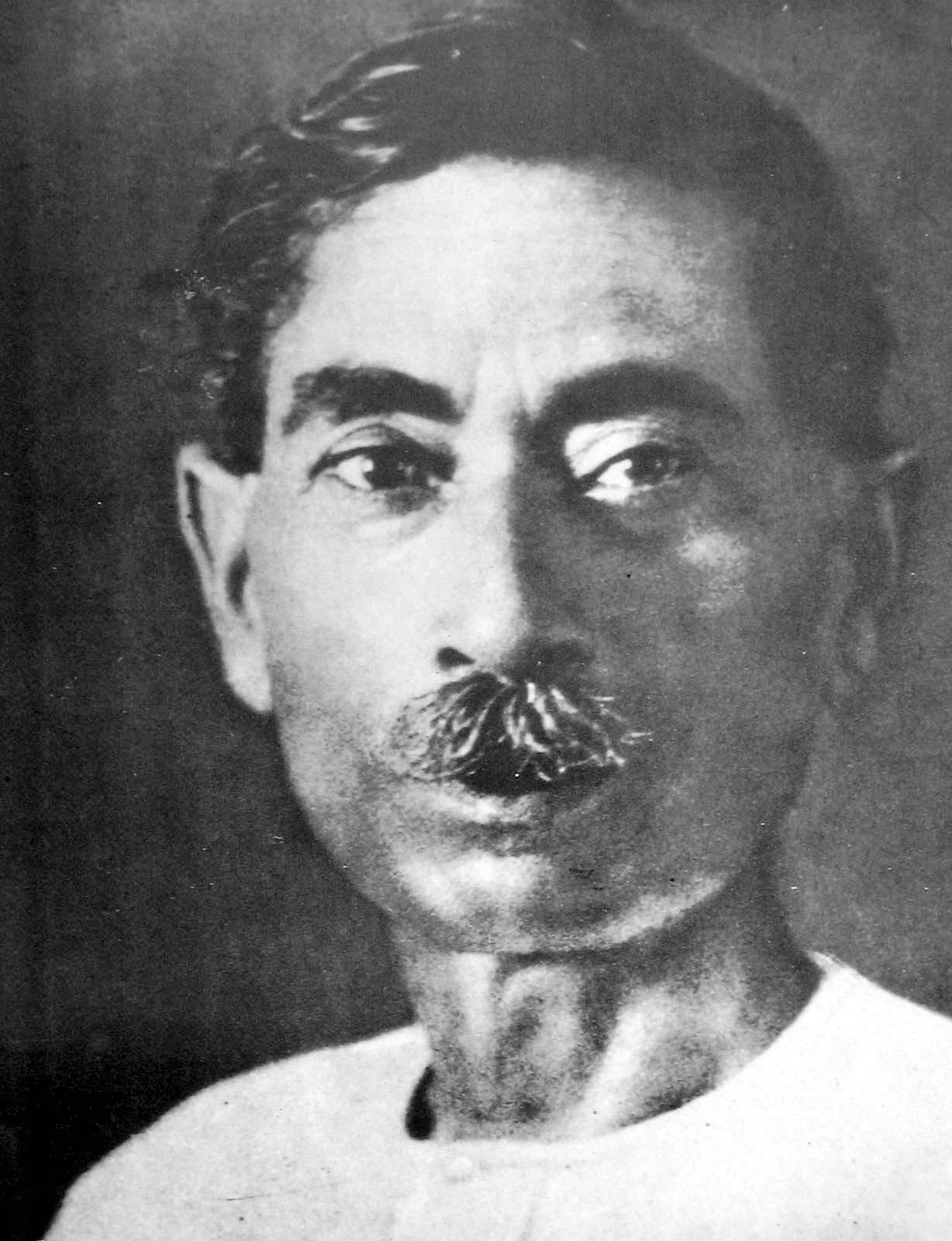 Classical journalist Premchand