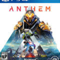 Game Anthem – PS4