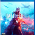 Game Battlefield V – PS4