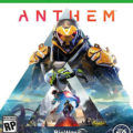 Game Anthem – Xbox one