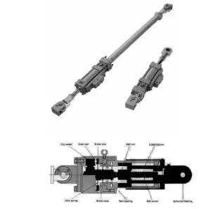 mechanical snubber