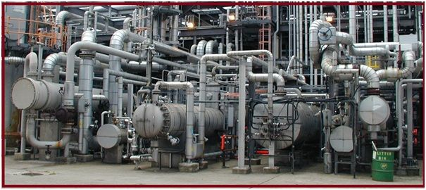 Shell & Tube Heat Exchanger Piping: A brief Presentation