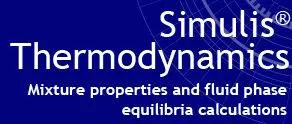 Simulis Thermodynamics