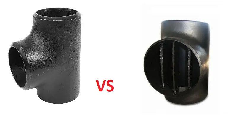 Tee vs Barred Tee
