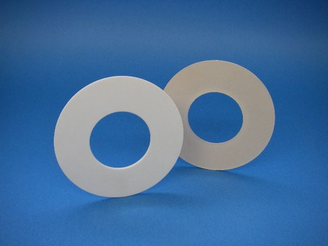 Typical PTFE Gasket