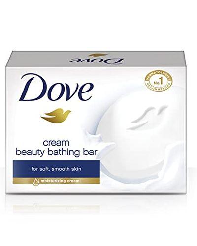 DOVE SOAP 100GMX4N