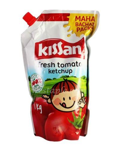 KISSAN TOMATO KETCHUP 1KG RFL