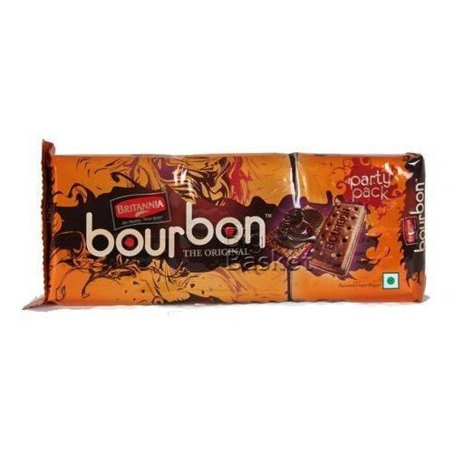 BRITANNIA BOURBON 169GM