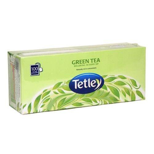 TATA TETLEY GREEN TEABAG 100P