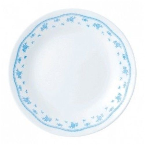 CORELLE WFW RICE PLATE 1PC