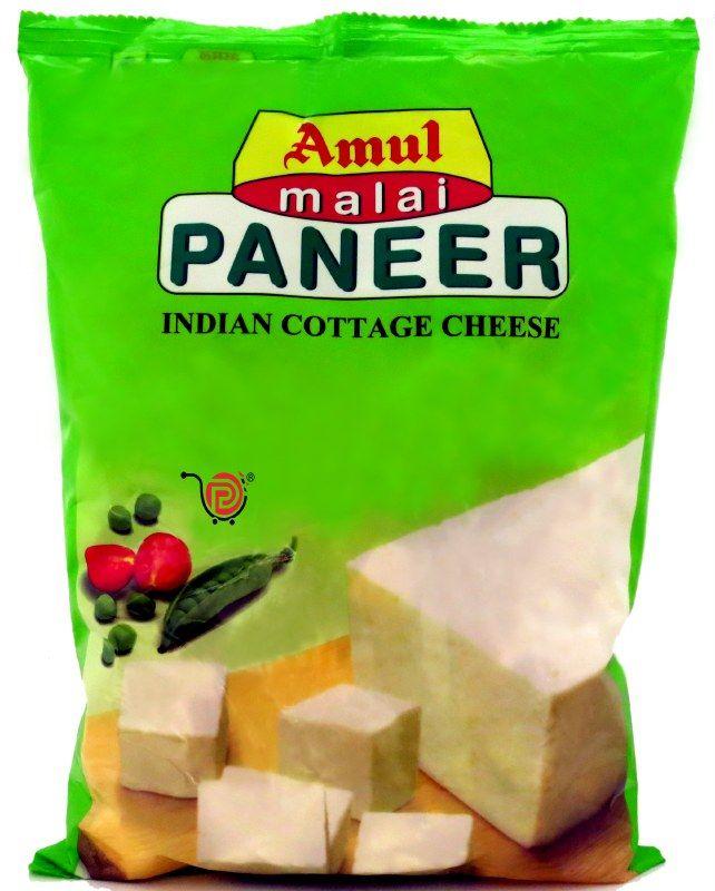 AMUL PANEER CUBES 200GM