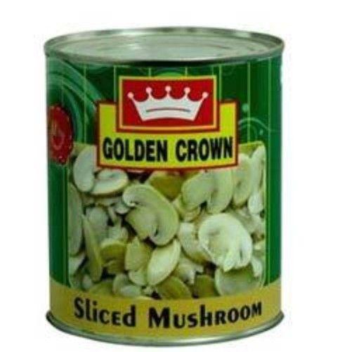 GOLDEN CROWN BU.MUSHROOM 800G