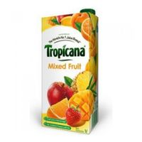 TROPICANA MIXED FRUIT 1LTR
