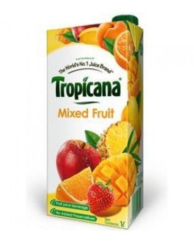 TROPICANA MIXED FRUIT 1LTR