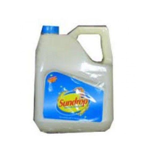 SUNDROP OIL 15LT JAR-5333